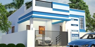 Gallery Cover Image of 1018 Sq.ft 2 BHK Independent House for buy in Guduvancheri for 5450000