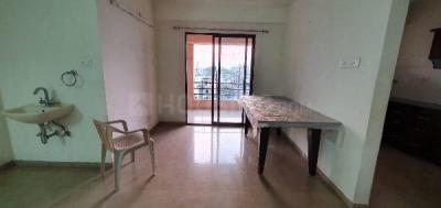 Gallery Cover Image of 922 Sq.ft 2 BHK Apartment for rent in Morya Gardens, Vaibhav Nagar for 12500