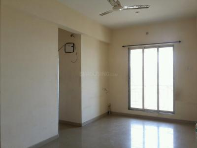 Gallery Cover Image of 600 Sq.ft 1 BHK Apartment for buy in Airoli for 7700000