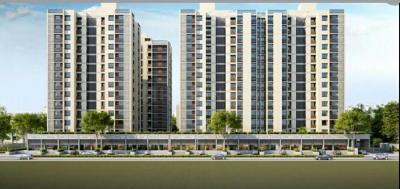 Gallery Cover Image of 1435 Sq.ft 3 BHK Apartment for buy in Nishant Ratnaakar Verte, Bopal for 7022500
