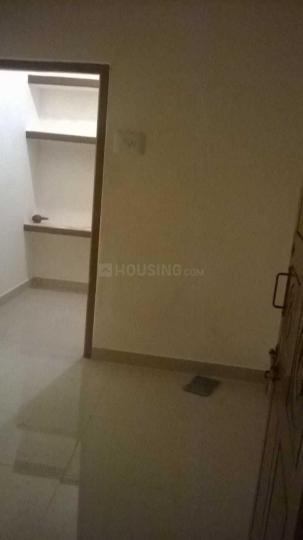 Bedroom Image of 500 Sq.ft 1 BHK Apartment for rent in Jalahalli for 6000