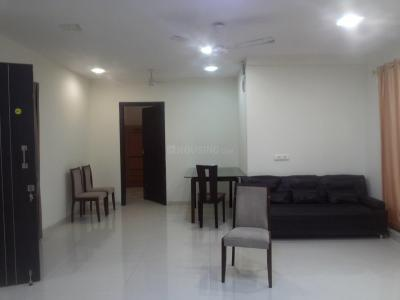 Gallery Cover Image of 2400 Sq.ft 3 BHK Apartment for buy in Kharghar for 30000000