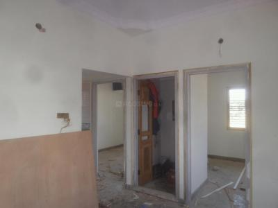 Gallery Cover Image of 800 Sq.ft 2 BHK Apartment for rent in Doddabidrakallu for 13000