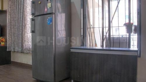 Kitchen Image of 105/106, Planet Millenium in Pimple Saudagar
