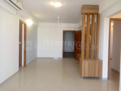 Gallery Cover Image of 1500 Sq.ft 3 BHK Apartment for buy in Safal Orchid Elegance, Bopal for 7000000