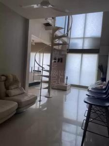 Gallery Cover Image of 1000 Sq.ft 2 BHK Independent House for rent in Raheja Exotica Sorento, Madh for 50000