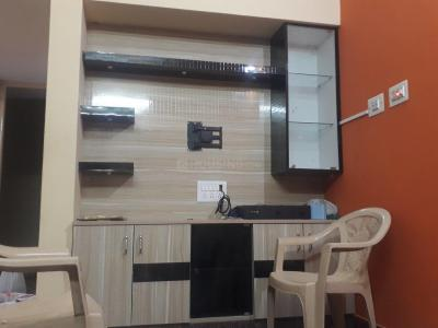 Gallery Cover Image of 15000 Sq.ft 2 BHK Independent Floor for rent in Kalkere for 10000
