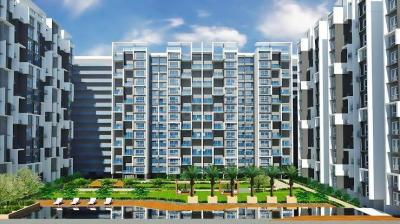 Gallery Cover Image of 1080 Sq.ft 2 BHK Apartment for rent in Pisoli for 15000