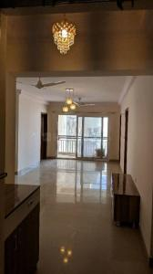 Gallery Cover Image of 1338 Sq.ft 2 BHK Apartment for rent in Monarch Serenity, Thanisandra for 25000