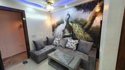 Gallery Cover Image of 550 Sq.ft 2 BHK Apartment for buy in Planner N Maker Homes, Matiala for 2200000