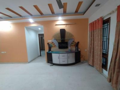 Gallery Cover Image of 1520 Sq.ft 3 BHK Apartment for rent in Aditya Odyssey, Kondapur for 43000