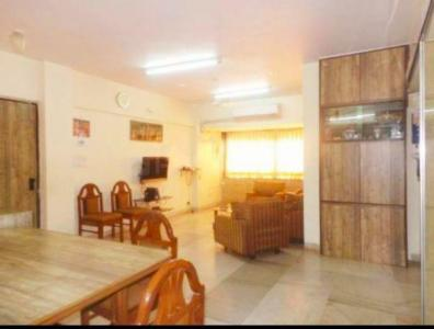 Gallery Cover Image of 1050 Sq.ft 2 BHK Apartment for rent in Eden II, Powai for 55000