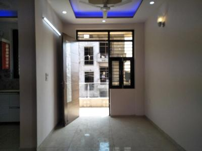 Gallery Cover Image of 1080 Sq.ft 2 BHK Independent Floor for rent in Sector 91 for 8000