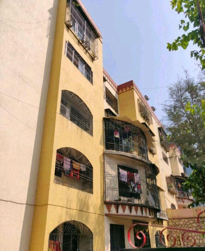 Building Image of 600 Sq.ft 1 BHK Independent Floor for rent in Bhiwandi for 7000