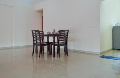 Dining Room Image of 201 B E Homes in Hinjewadi