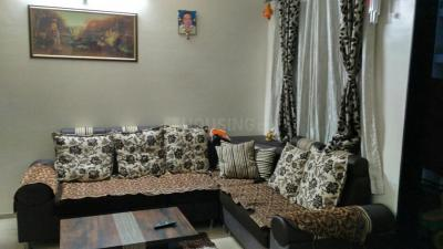 Gallery Cover Image of 631 Sq.ft 1 BHK Apartment for rent in Hadapsar for 13000