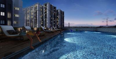 Gallery Cover Image of 1177 Sq.ft 2 BHK Apartment for buy in Brigade Citadel, Moti Nagar for 7697580
