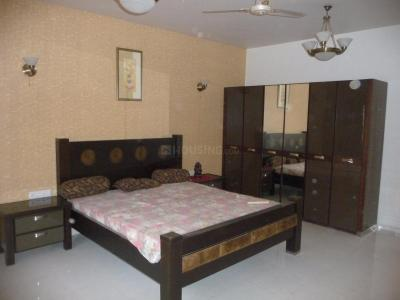 Gallery Cover Image of 3500 Sq.ft 4 BHK Villa for rent in Thaltej for 65001
