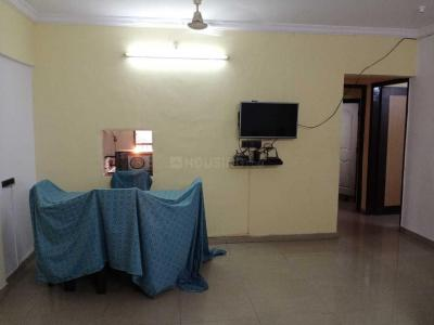 Gallery Cover Image of 1500 Sq.ft 3 BHK Apartment for buy in Sea Crown, Andheri West for 50000000