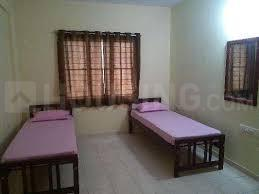 Bedroom Image of Shree Ganesh PG in Hadapsar