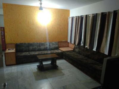 Gallery Cover Image of 1180 Sq.ft 2 BHK Apartment for rent in Bodakdev for 22000