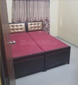 Bedroom Image of Happy Home Residency PG in Andheri East