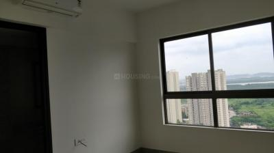 Gallery Cover Image of 1050 Sq.ft 2 BHK Apartment for rent in Thane West for 30500