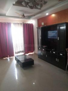 Gallery Cover Image of 1185 Sq.ft 2 BHK Apartment for rent in ATS Advantage, Ahinsa Khand for 20000