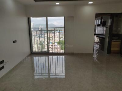 Gallery Cover Image of 1050 Sq.ft 2 BHK Apartment for rent in Jogeshwari West for 50000