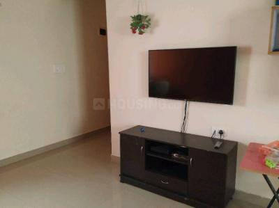Gallery Cover Image of 1025 Sq.ft 2 BHK Apartment for rent in DS Sprinkles, Chikkakannalli for 19500