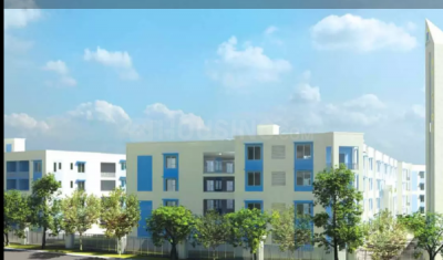 Gallery Cover Image of 1190 Sq.ft 2 BHK Apartment for buy in Brigade Xanadu, Mogappair for 7900000