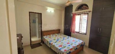 Gallery Cover Image of 1370 Sq.ft 3 BHK Apartment for rent in Kompally for 20000