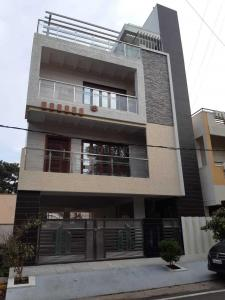 Gallery Cover Image of 3600 Sq.ft 4 BHK Independent House for buy in Chandra Layout Extension for 28000000