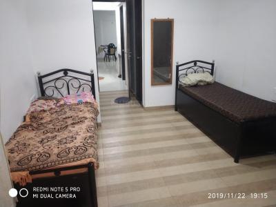 Hall Image of Ravinder PG in Andheri East