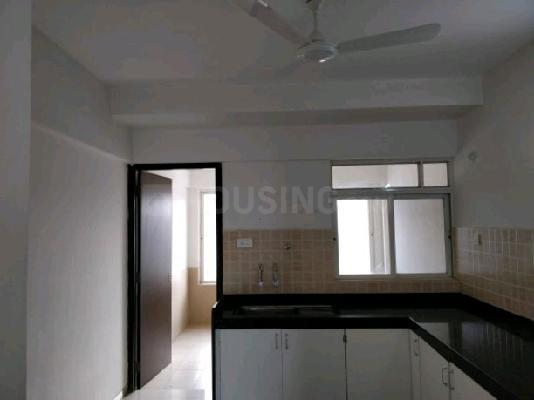 Kitchen Image of 1682 Sq.ft 3 BHK Apartment for rent in Kharadi for 45000
