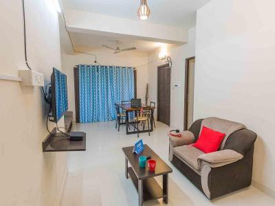 Living Room Image of Zolo Cruze in Karapakkam