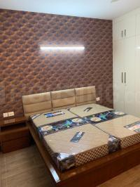 Gallery Cover Image of 2150 Sq.ft 3 BHK Apartment for rent in Assotech Celeste Towers, Sector 44 for 30000