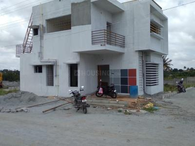 Gallery Cover Image of 1000 Sq.ft 2 BHK Villa for buy in Glifecare Balaji Nagar, Hosur Municipality for 4500000