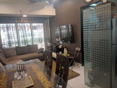 Gallery Cover Image of 1070 Sq.ft 2 BHK Apartment for rent in Kopar Khairane for 40000