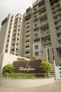 Gallery Cover Image of 2385 Sq.ft 3 BHK Apartment for buy in Jodhpur for 19500000