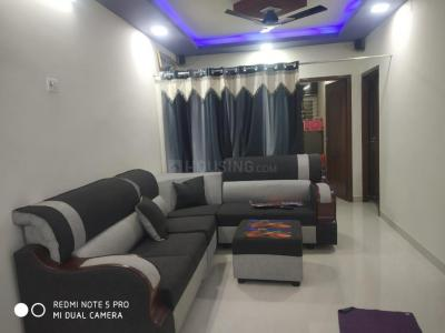 Gallery Cover Image of 1200 Sq.ft 3 BHK Apartment for buy in Periyar Nagar for 11000000