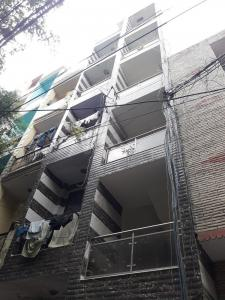 Building Image of Tera PG in Ranjeet Nagar