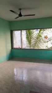 Gallery Cover Image of 600 Sq.ft 1 BHK Apartment for rent in Thane West for 22500