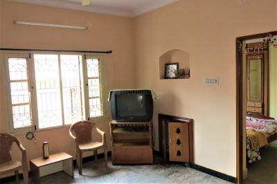 Gallery Cover Image of 650 Sq.ft 1 RK Apartment for rent in J. P. Nagar for 17000
