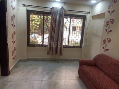 Gallery Cover Image of 600 Sq.ft 1 BHK Apartment for rent in Vijay Nagar, Andheri East for 30000