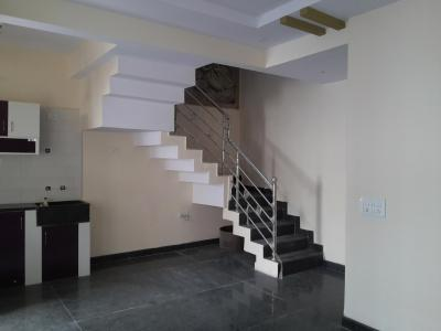 Gallery Cover Image of 1250 Sq.ft 3 BHK Independent Floor for rent in Krishnarajapura for 18000