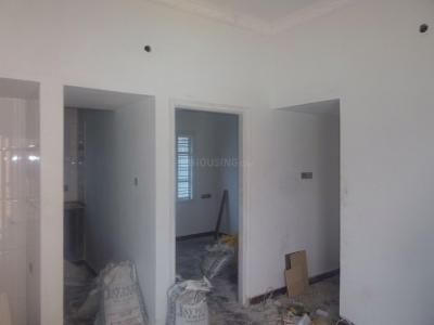 Gallery Cover Image of 600 Sq.ft 1 BHK Apartment for buy in Nandini Layout for 4500000