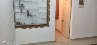 Gallery Cover Image of 1300 Sq.ft 3 BHK Apartment for rent in Naranpura for 16500