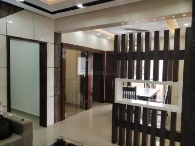 Gallery Cover Image of 810 Sq.ft 1 BHK Apartment for buy in Parappana Agrahara for 3700000