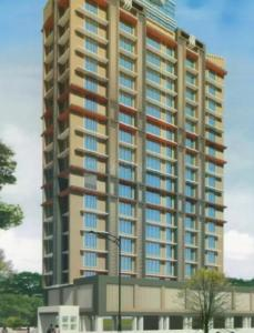 Gallery Cover Image of 864 Sq.ft 2 BHK Apartment for buy in Rajhans Raj Rani Pride, Malad East for 11000000